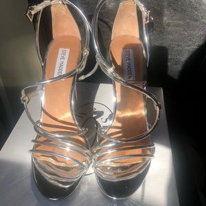 Steve Madden, heels